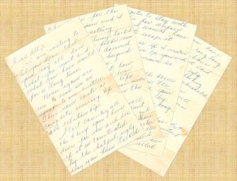 The Letter=Fan