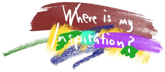 WhereIsMyInspiration